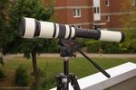 Walimex 600-1300mm
