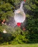 Водяной шарик :-))
