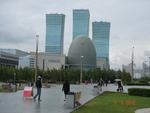 "Астана, левобережье.ЖК ""Северное сияние"""