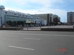 Астана. Правый берег. Старая площадь.