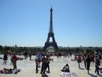 О как прекрасен ты Париж