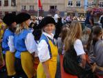 праздник детей (kinderfest)