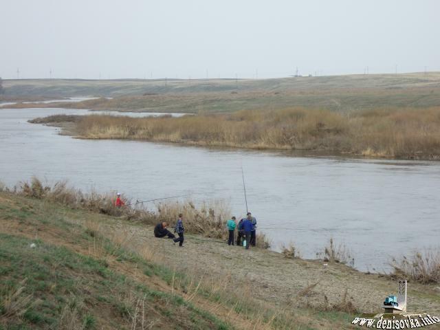 Река 13 апреля