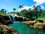 70 El Nicho Falls, Cuba