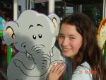 моя доча Маша